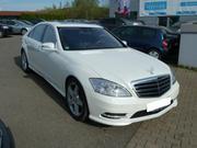 Лучшие в городе Астана Mercedes-Benz S-Class W221 Long,  S65 AMG,  S63 A