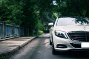 Рестайлинговые автомобили Mercedes-Benz S-Class W222 Long 2015,  S65 AM